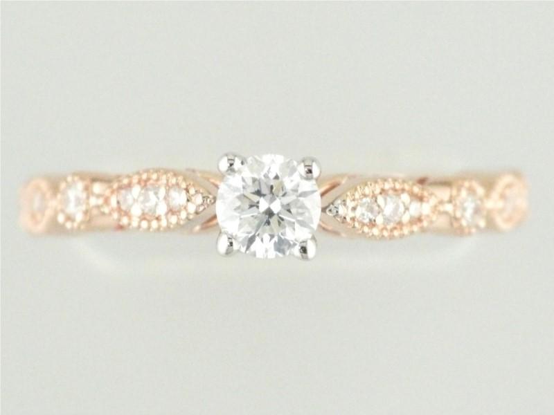 Engagement Rings by Berco Jewelry Co.