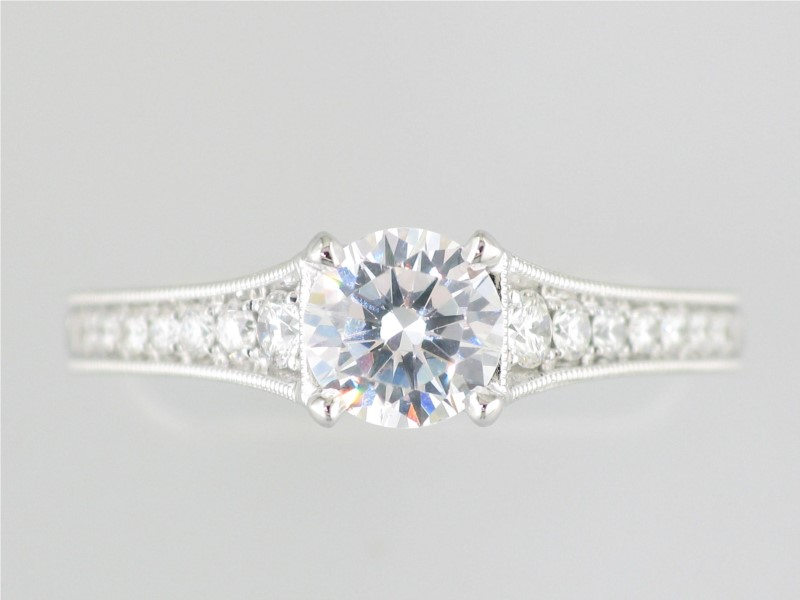 Engagement Rings by Sylvie