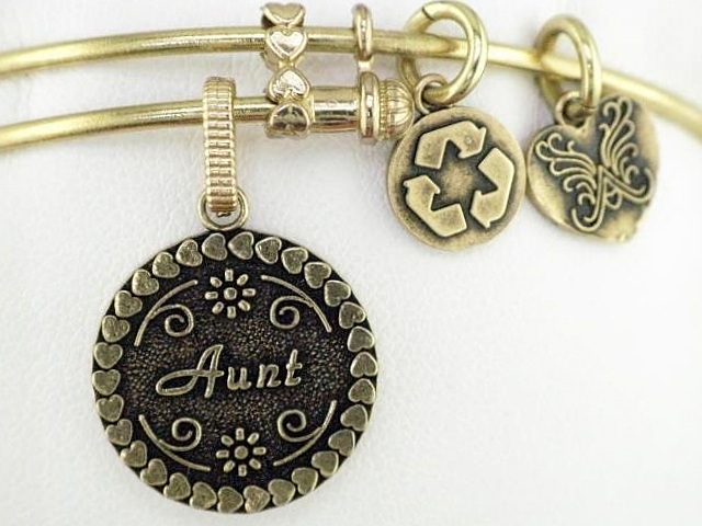 Angelica Bracelets - Expressions of Mind, Heart, & Soul by Angelica